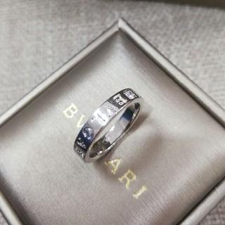 ブルガリ(BVLGARI)の美品Bvlgariブルガリ 大人気 リング 指輪 めちゃめちゃ可愛い(リング(指輪))