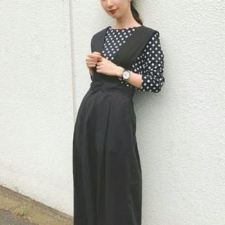 アトリエドゥサボン(l'atelier du savon)のyuni skirt(ロングワンピース/マキシワンピース)