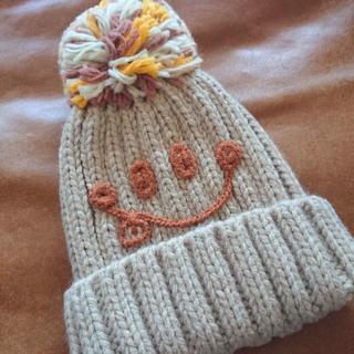 ビームス(BEAMS)のBEAMS ニット帽(帽子)