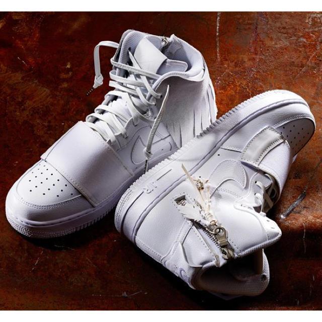 nike shoe surgeon