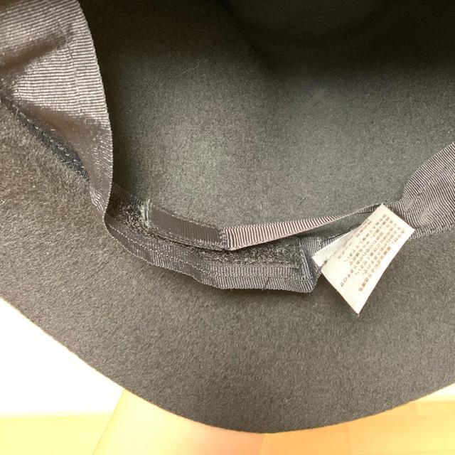 ikka(イッカ)のフェルトハット  ikka レディースの帽子(ハット)の商品写真