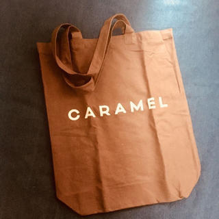 キャラメルベビー&チャイルド(Caramel baby&child )のcaramel Baby & child ショップバッグ(トートバッグ)