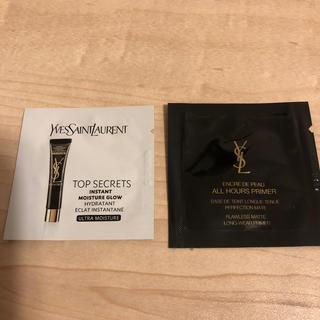 イヴサンローランボーテ(Yves Saint Laurent Beaute)のイブサンローラン クリーム&メイクアップベース(化粧下地)