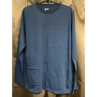 GU - 『新品未使用』ロングTシャツ