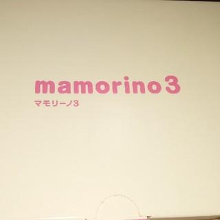 エーユー(au)のマモリーノ3(携帯電話本体)