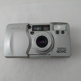 PENTAX - Pentax Espio 90 MC コンパクト フィルムカメラ