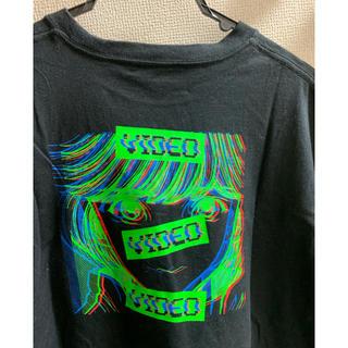 Xgirl 半袖  Tシャツ