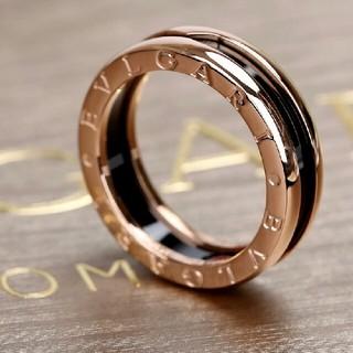 ブルガリ(BVLGARI)のBvlgari ブルガリ リング指輪 男女兼用 (リング(指輪))