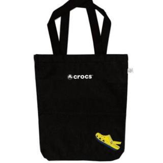 crocs - サントリーBOSS×CROCS トートバッグ