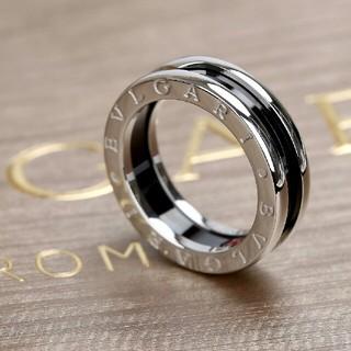 ブルガリ(BVLGARI)のお勧めBvlgari ブルガリ リング指輪 男女兼用 (リング(指輪))