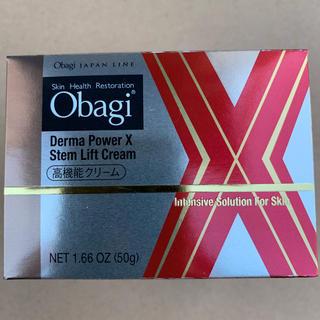 オバジ(Obagi)のObagi オバジ ダーマパワーX ステムリフトクリーム 50g(フェイスクリーム)