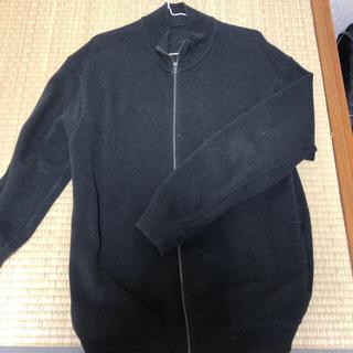 コモリ(COMOLI)のcrepuscule  クレープスキュール ニットジャケット(ニット/セーター)