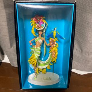 バービー(Barbie)のマテル バービー ゴールドラベル ボブ・マッキー ブラジリアン バナナ ボナンザ(ぬいぐるみ/人形)