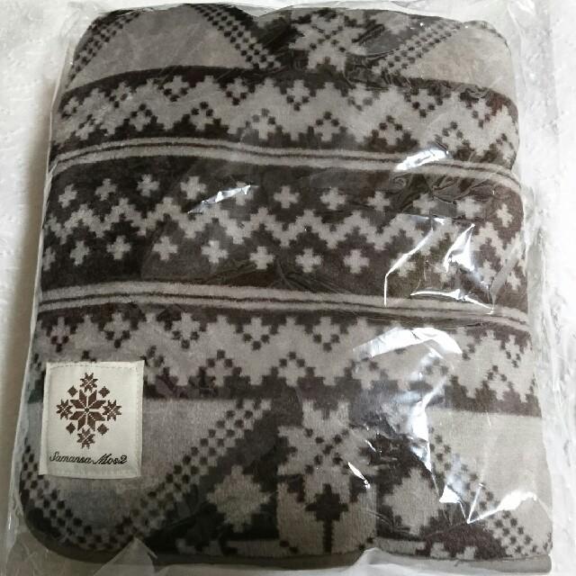SM2(サマンサモスモス)のSM2 ブランケット キッズ/ベビー/マタニティのこども用ファッション小物(おくるみ/ブランケット)の商品写真