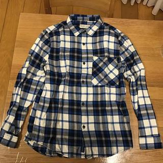 ザラキッズ(ZARA KIDS)の新品 ザラキッズ 152 長袖シャツ(ブラウス)