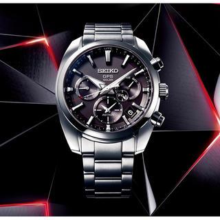 セイコー(SEIKO)のseiko astron sbxc021 セイコー アストロン 5Xシリーズ(腕時計(アナログ))