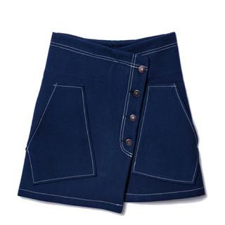 レディアゼル(REDYAZEL)のあき様専用出品 REDYAZEL レディアゼル スカート アシメ (ミニスカート)