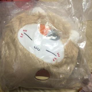 ハクセンシャ(白泉社)のニャンコ先生 ぬいぐるみ 2個セット(ぬいぐるみ)