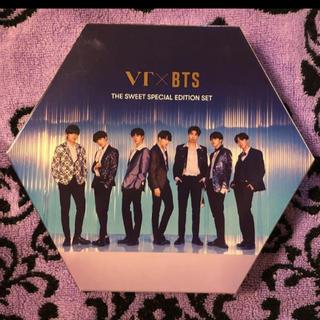 防弾少年団(BTS) - VT×BTS THE SWEET SPECIAL EDITION