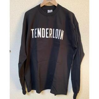 テンダーロイン(TENDERLOIN)のTENDERLOIN TEE UNEMPLOYED L/S テンダーロイン XL(Tシャツ/カットソー(七分/長袖))