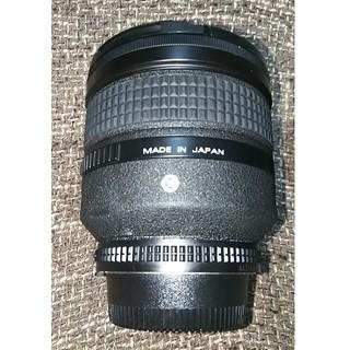 Nikon - Nikon 85mm f1.4d  ⑩マーク 40万番台