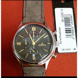 Orobianco - 値下げ オロビアンコ  メンズ腕時計