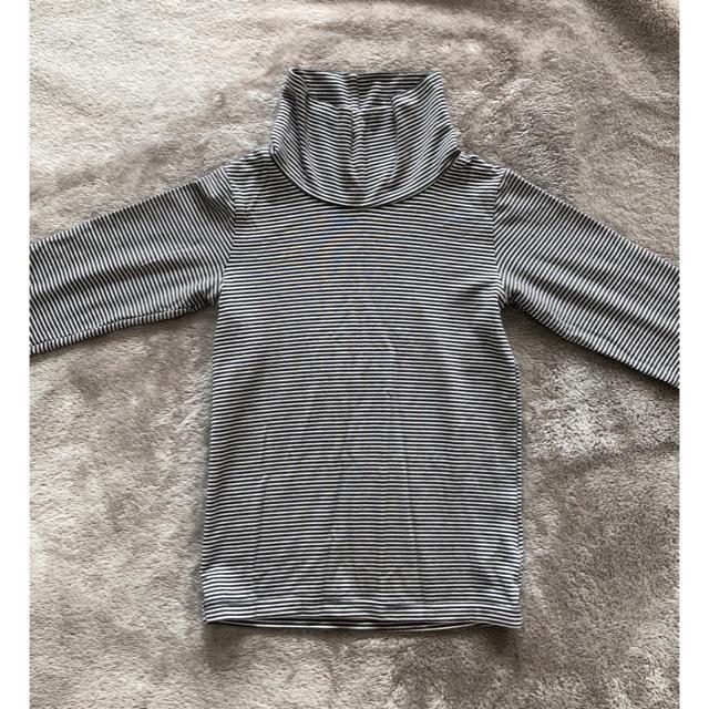 UNIQLO(ユニクロ)のUNIQLO ユニクロ  ヒートテック 80 キッズ/ベビー/マタニティのベビー服(~85cm)(肌着/下着)の商品写真