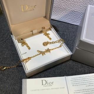 クリスチャンディオール(Christian Dior)の Dior  ピアス (ピアス)