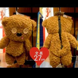 USJ - 新品タグ付 ♥ USJ ♥ ミニオン ティム ポーチ ペンケース ミニオンズ