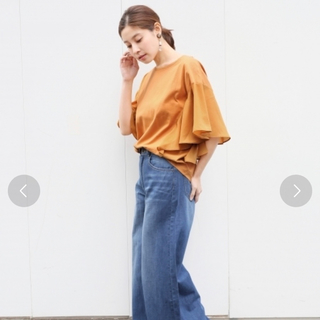 レプシィム(LEPSIM)の【LEPSIM】Tシャツ(Tシャツ(半袖/袖なし))