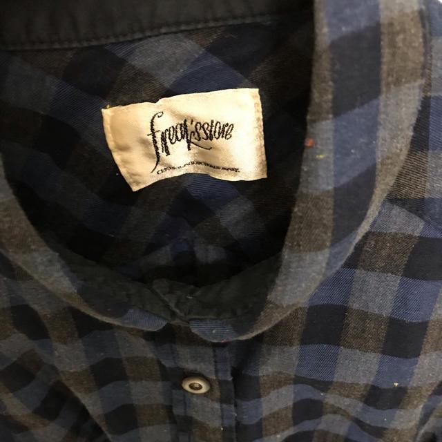 FREAK'S STORE(フリークスストア)の☆フリークスストア シャツ☆ レディースのトップス(シャツ/ブラウス(長袖/七分))の商品写真