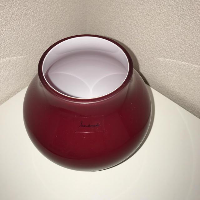 ビレロイ&ボッホ(ビレロイアンドボッホ)のビレロイ&ボッホ 花瓶 インテリア/住まい/日用品のインテリア小物(花瓶)の商品写真