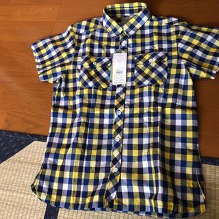 ミズノ(MIZUNO)のネルシャツ(その他)