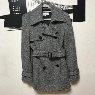M-premier - 最終値下げ  M-PREMIER  ウール コート