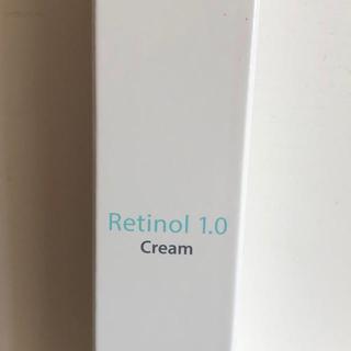 オバジ(Obagi)の(新品)OBAGI360 オバジ360 レチノール1.0 Retinol(フェイスクリーム)