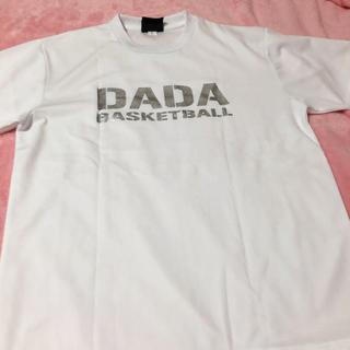 ダダ(DADA)のバスケ 部活 バスティー ダンス スケボー送料込み(バスケットボール)