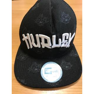 ハーレー(Hurley)のHurleyの帽子(キャップ)