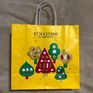 L'OCCITANE - ロクシタン ショップ袋等