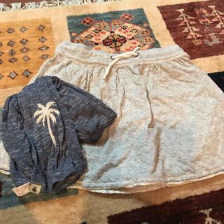 スコッチアンドソーダ(SCOTCH & SODA)のSCOTCH R.BELLE 130 スカート .スパッツ(スカート)