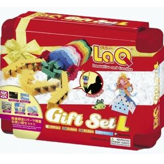 LaQ約2100ピース(知育玩具)