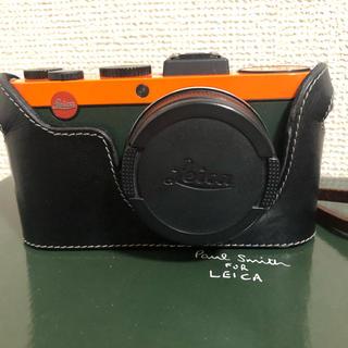 LEICA - leica X2 Paulsmith ライカX2ポールスミス