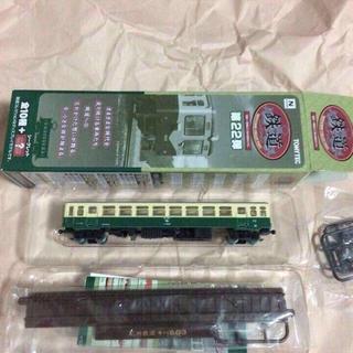 トミー(TOMMY)の紀州鉄道 キハ603 鉄道コレクション 第22弾(鉄道模型)