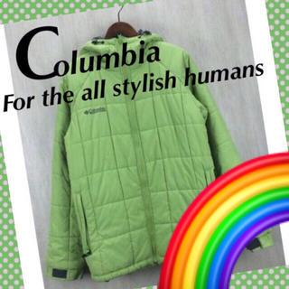 コロンビア(Columbia)の❇️【Columbia】実用性たる最高峰☆‼️(ダウンジャケット)