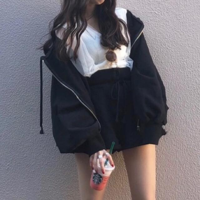 dholic(ディーホリック)の韓国通販チュールドッキングニット❤︎ レディースのトップス(カットソー(半袖/袖なし))の商品写真