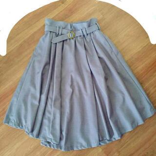COCO DEAL - 週末セール!ココディール 膝丈スカート