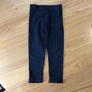 ネクスト(NEXT)のネクスト 裾レースレギンス 110cm(パンツ/スパッツ)