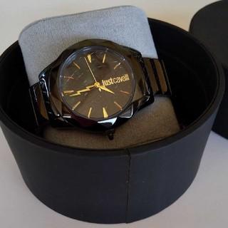 ジャストカヴァリ(Just Cavalli)のjastcavalli ジャストカバリ レディース 腕時計(腕時計)