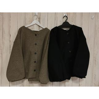 tomochan♡♡(ノーカラージャケット)