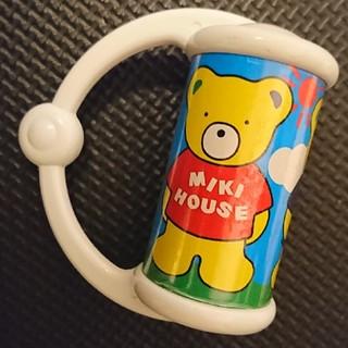 ミキハウス(mikihouse)のミキハウス ガラガラ(がらがら/ラトル)