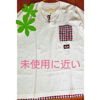 ピンクハウス(PINK HOUSE)のPINK HOUSE  メンズシャツ👕(Tシャツ(半袖/袖なし))